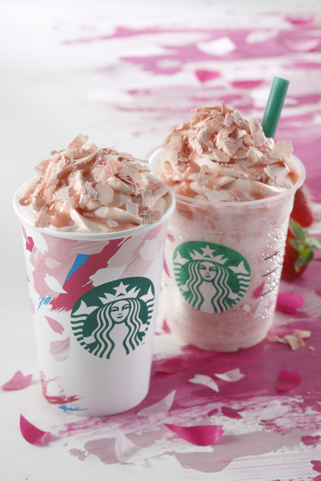 (Via Starbucks)